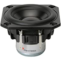 Peerless by Tymphany 830984 2-1/2 Full Range Woofer
