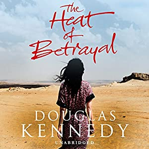 The Heat of Betrayal Audiobook