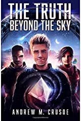 The Truth Beyond the Sky (The Epic of Aravinda Book 1) Paperback
