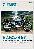 amazon com clymer repair manual for kawasaki atv mojave ksf250 87 rh amazon com Custom 2000 Kawasaki Mojave 250 Custom 2000 Kawasaki Mojave 250