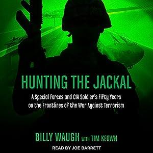 Hunting the Jackal Audiobook