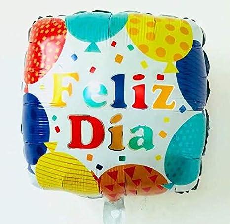 Amazon.com: PartyWoo Globos de cumpleaños, 41 unidades ...