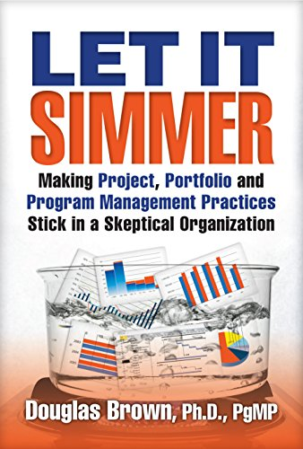 Let Simmer Portfolio Management Organization ebook product image
