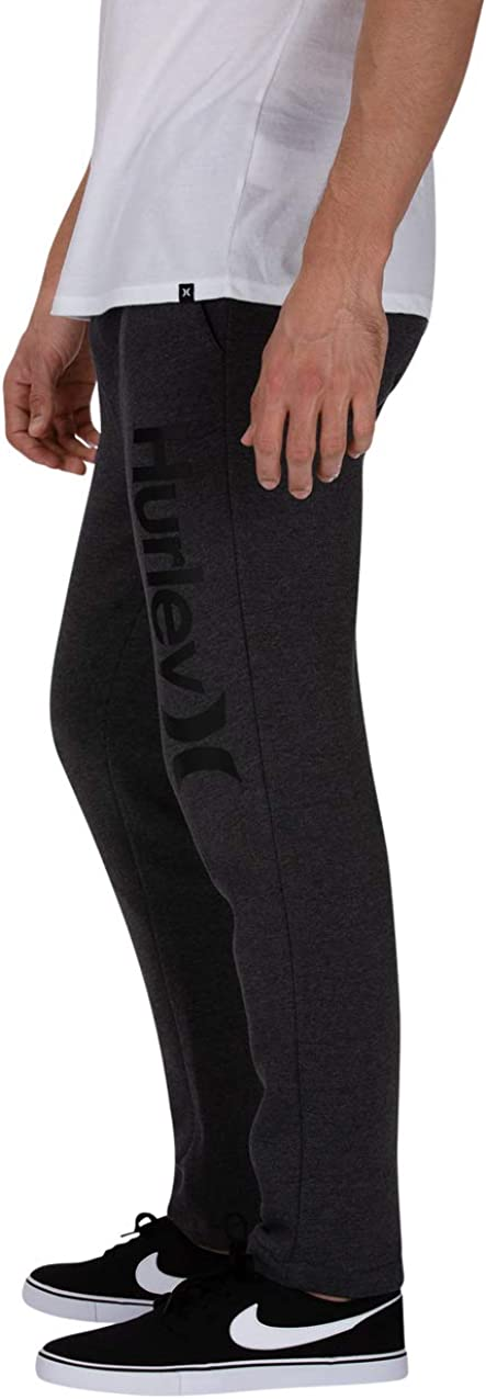 Hurley Mens One /& Only Sweat Track Pants