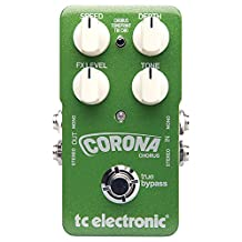 TC Electronic TonePrint Corona Chorus Effect Pedal