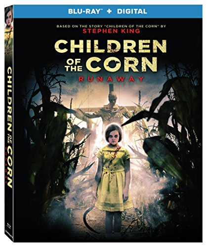 Children Of The Corn: Runaway [Blu-ray]