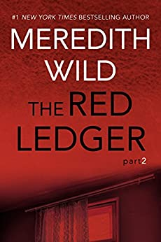 The Red Ledger: 2 by [Wild, Meredith]