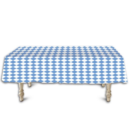 Beistle Oktoberfest Tablecover