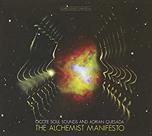 The Alchemist Manifesto