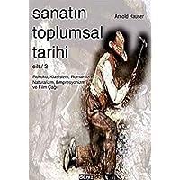 SANATIN TOPLUMSAL TARİHİ 2