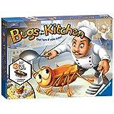 Ravensburger Bugs in The Kitchen - Juego de Mesa para niños