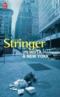 Un hiver à New York par Stringer