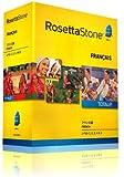 ロゼッタストーン フランス語 レベル1、2、3、4&5セット v4 TOTALe オンライン15か月版