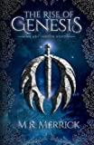 img - for The Rise of Genesis (An Ash Lawson Novel) (Volume 1) book / textbook / text book