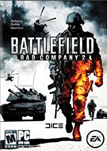 Battlefield Bad Company 2 - PC