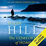 Home Comforts Audible Books