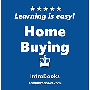 Home Buying Audiobook