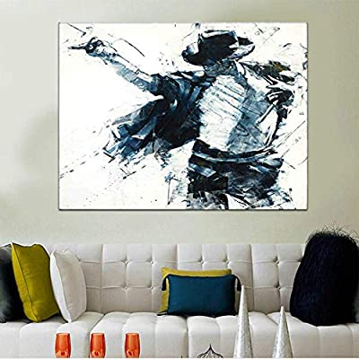 Amazon.com: Easy ArtWorlds Painting by Numbers for Adults ...