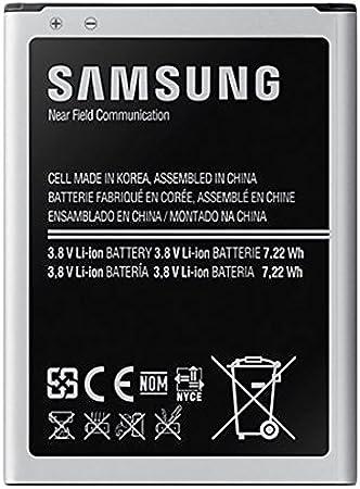 Chine Batterie de téléphone mobile Sumsung de haute qualité