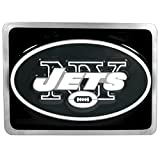 New York Jets NFL Hitch Cover, Class II & III