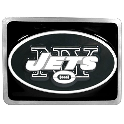 New York Jets NFL Hitch Cover, Class II & III by Siskiyou