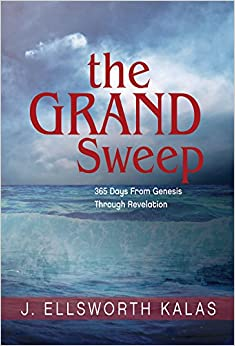 Book The Grand Sweep: 365 Days From Genesis Through Revelation