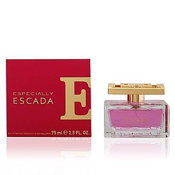 Amazoncom Escada Especially Eau De Parfum Spray For Women 25 Oz