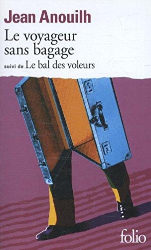 Le Voyageur Sans Bagage/Le Bal Des Vol.