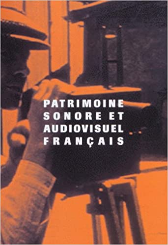 Book Guide Patrimoine Sonore Audiovisuel Fr