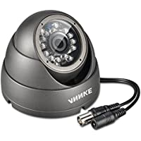 Annke Sony Sensor 2.1MP 19201080P HD Security Camera: Amazing Day Night Vision + OSD Menu + IR-Cut + Wide View Angle + IP66 Weather/Vandalproof Design