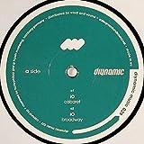 iO - Cabaret EP - Diynamic Music - diynamic music 029
