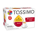 Gevalia 48-Count Espresso T DISC Value Pack for Tassimo Beverage System (1 Pack) Review