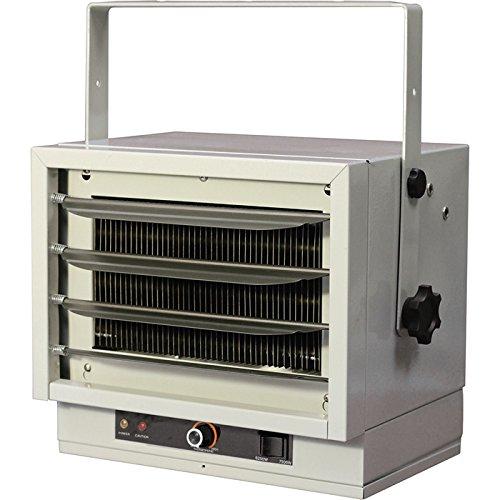 Comfort Zone 7500 Watt Electric Heater Comfort Electric Garage, Shop And Utility Heaters Heater Watt Zone®