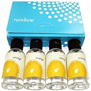 Rainbow Vacuum Cleaner Scents Scented Drops