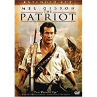The Patriot (Extended Cut) (Bilingual) [Import]