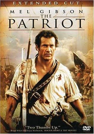 Nhà Ái Quốc-The Patriot