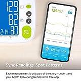 GreaterGoods Bluetooth Full Set Blood Pressure