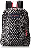 JanSport T501 Superbreak Backpack - Grey Tar Wild At Heart
