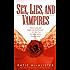 Sex, Lies, and Vampires (Dark Ones series)