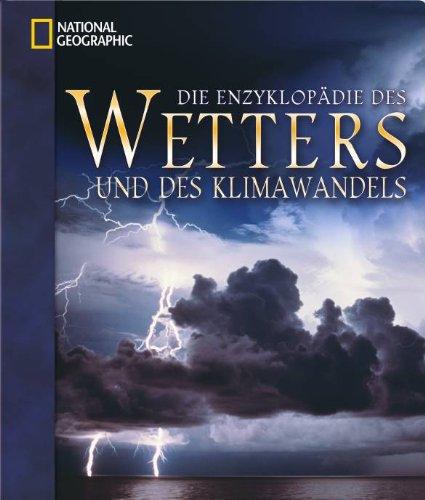 Die Enzyklopädie des Wetters und des Klimawandels