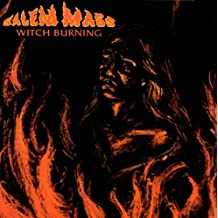 Witch Burning