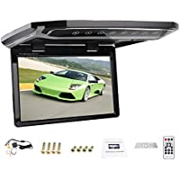 New Hot Sale HD 10.2 inch HDMI SD FM Car 1080P Car Roof-mount/Flip down/Car Ceiling Wide/Over head/Drop Down LCD Monitor Display
