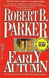 Early Autumn, Robert B. Parker, 0440213878