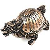 DRAGON TORTUE - Animal FENG SHUI - Réussite, Protection et Succès