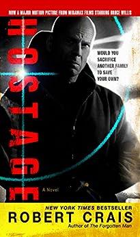 Hostage: A Novel by [Crais, Robert]
