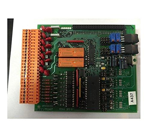 Perax bp2-b - Tarjeta electrónica Control para sistema Perax ...