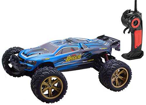 Bo Toys 1/12 Scale Electric RC Car Off-road 2.4Ghz 2WD High Speed 35 MPH Remote Controlled Truck Car (Rc Trucks Cars compare prices)