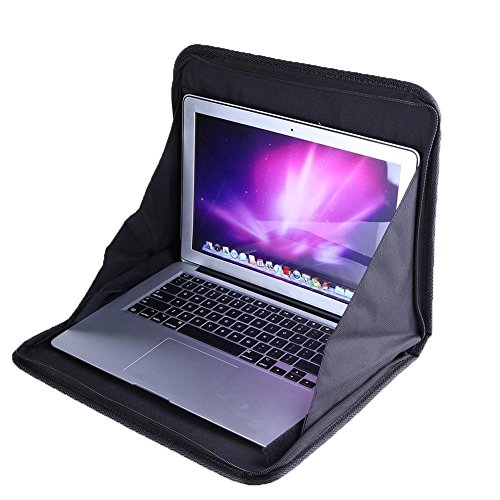 Oxford Widewing Car Black Seat Portable Case Laptop Foldable Bag Storage Cloth 88Fwpq