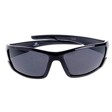 Dairyshop Mens polarizadas gafas de sol conducir gafas de ...