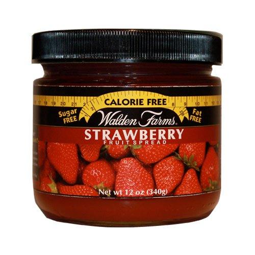 (Walden Farms Calorie Free Fruit Spread Apple Butter -- 12 oz)